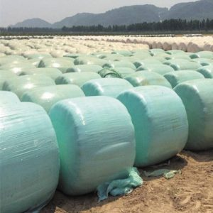 Silage-roll
